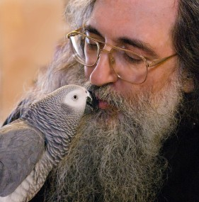 Elmo Kissing Ctein-large photo credit David Dyer-Bennet