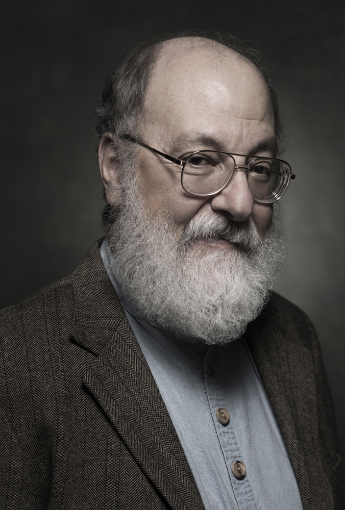 Q&A with Harry Turtledove