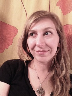 Q&A with Lia SwopeMitchell